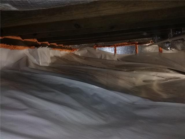 Crawl Space Repair in Park Ridge, NJ