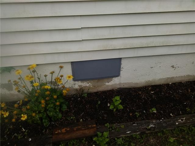 Airtight Crawl Space Door Installed in Cherry Hill, NJ