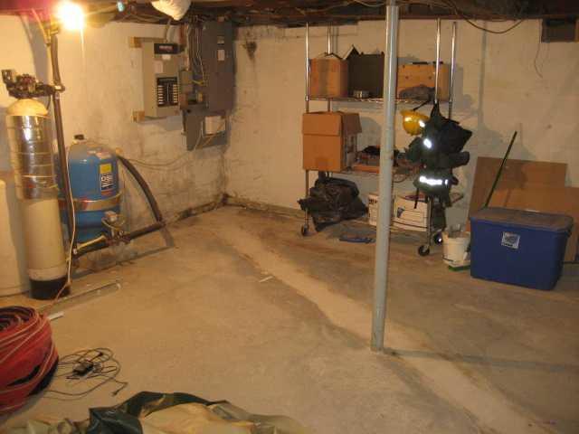 Sump Pump Installation in Millstone Township
