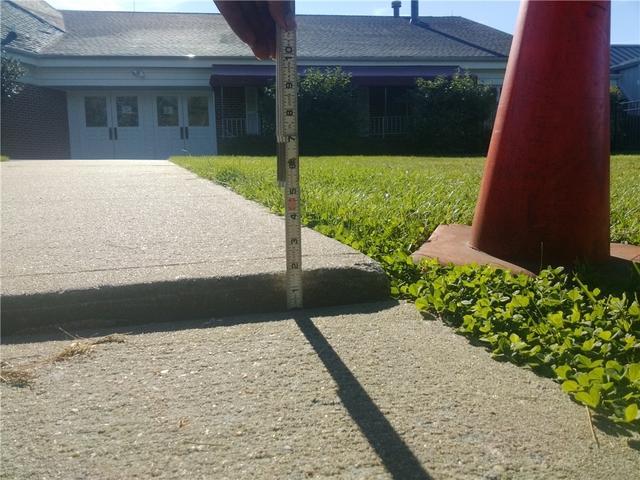 PolyLEVEL Lifts Concrete in Wickatunk, NJ