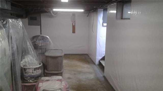 Basement Waterproofing Repaired in Avon by the Sea, NJ