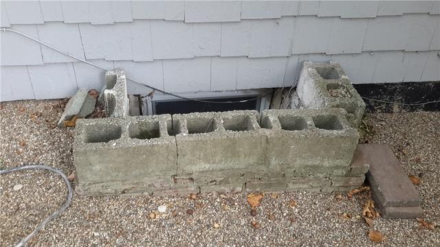 Waterproof Basement Window install in West Orange, NJ