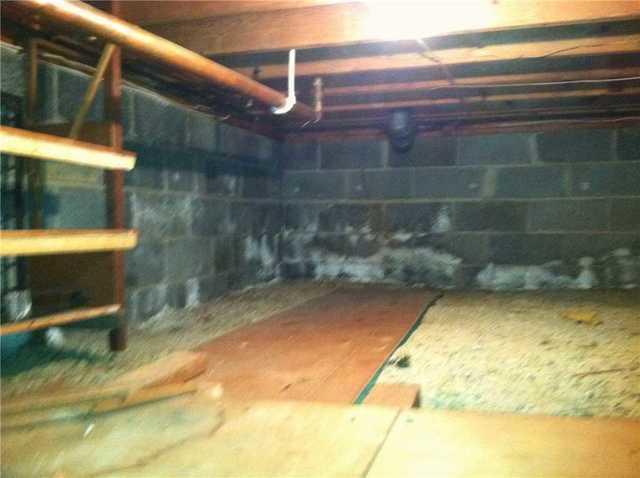 Freehold, NJ Crawl Space Insulation