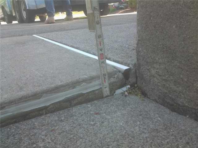 Concrete Leveling in Wayne, NJ, Bergen County