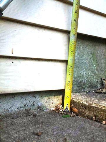 Leveling Concrete in Belle Mead, NJ