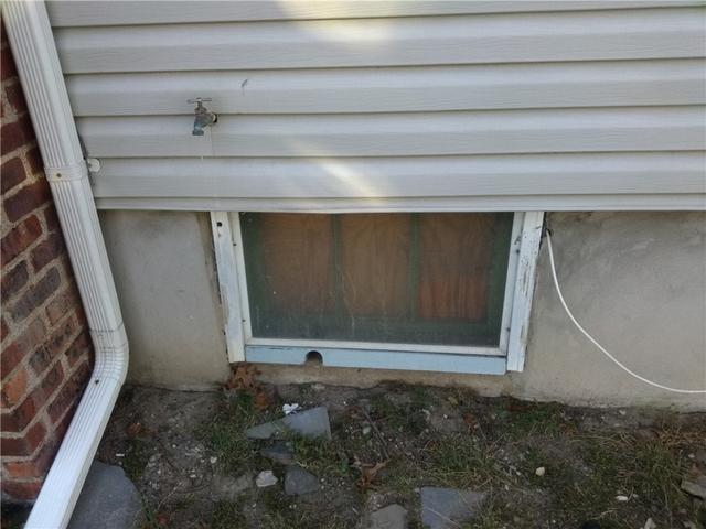 Bergen County Basement Window Replacement