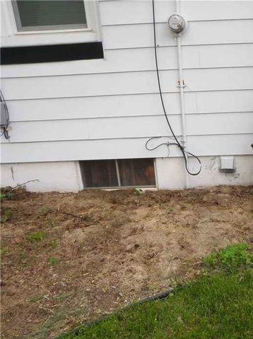 Basement Windows Cause Leaks in Basement in Spotswood, NJ