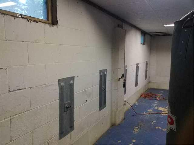 Push Piers Fix Bowing Walls in Manville, NJ