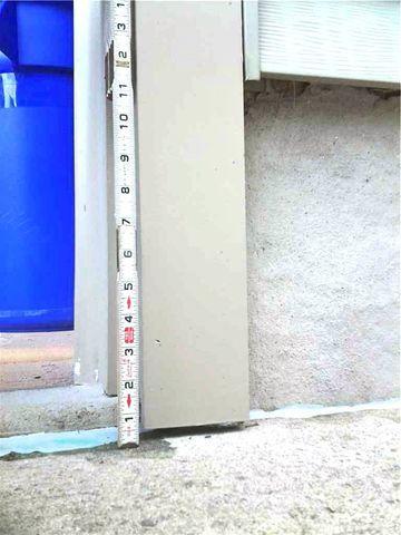 Hillsborough Concrete Leveling