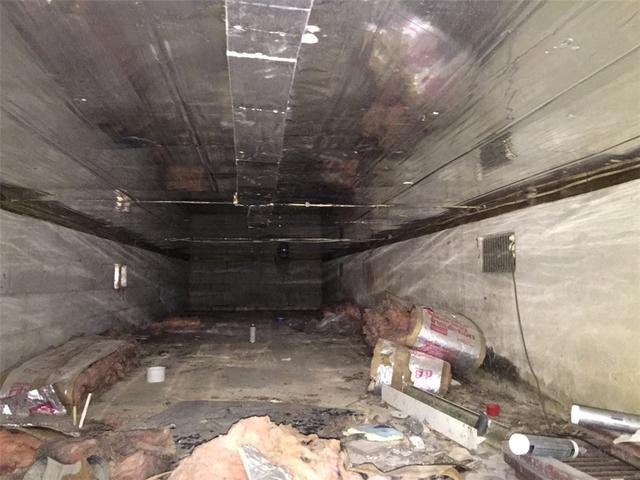 Crawl Space Insulation in Millington, NJ