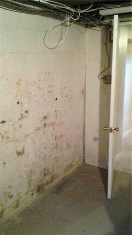 Basement Waterproofing and Insulation in Red Bank, NJ