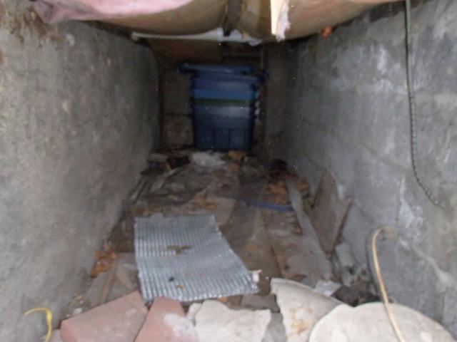 CrawlSpace Repair in Bogota, NJ
