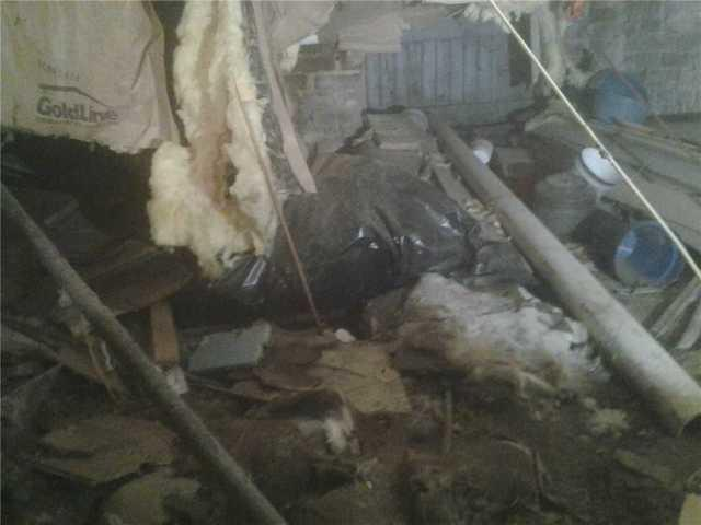 Crawl Space Repair in Monmouth County