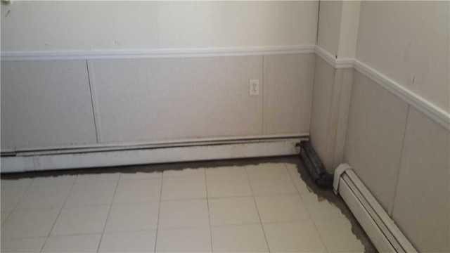 Installing Basement Finishing Wall Panels that will Never Grow Mold in Bergen, NJ Home