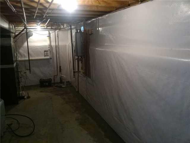 Basement Waterproofing in Holmdel, NJ