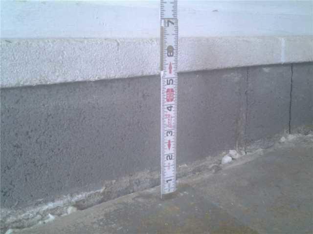 Island Heights, NJ Concrete Leveling