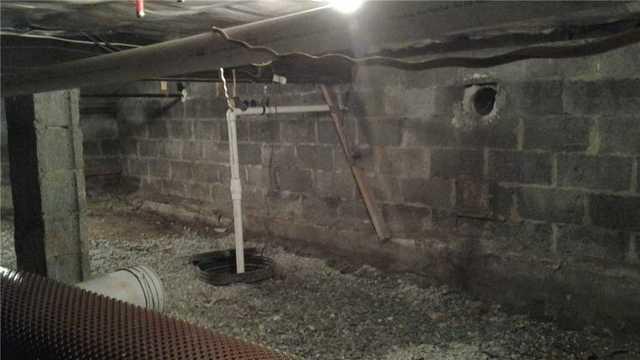 Clog-Free Sump Pump Installed in Ironia, NJ