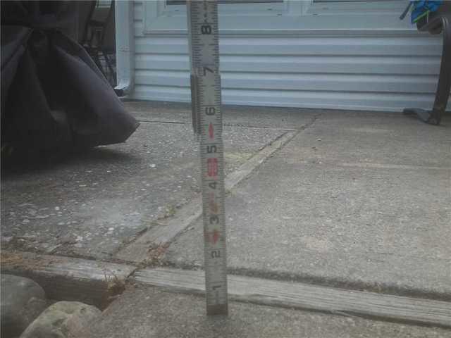Concrete Raising in Ocean County, NJ