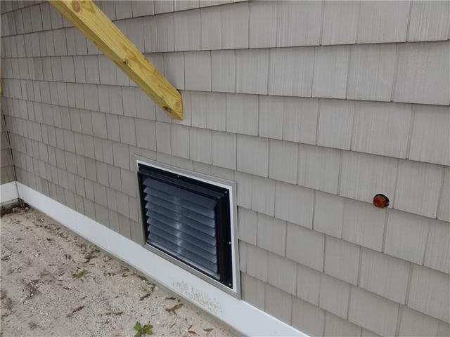Flood Vents Save Money in Toms River, NJ