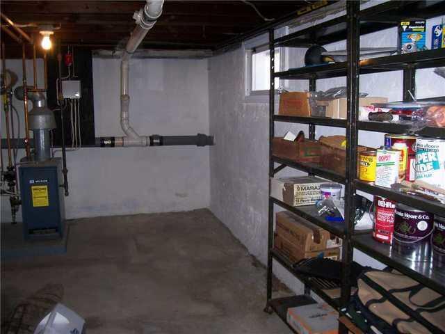 Basement Wall Waterproofing in Morris County, NJ