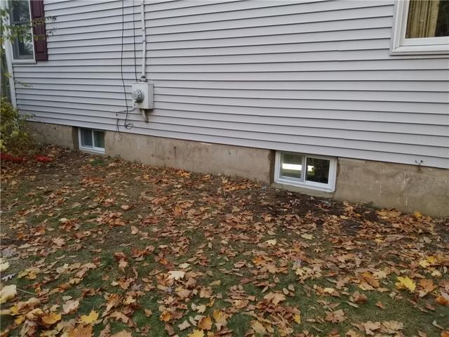 Bright, Waterproof Basement Windows Installed in Lodi, NJ