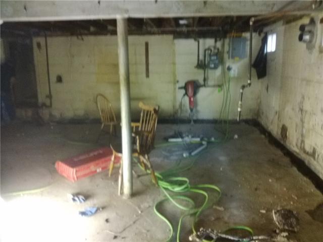 Basement Waterproofing in Mount Tabor, NJ