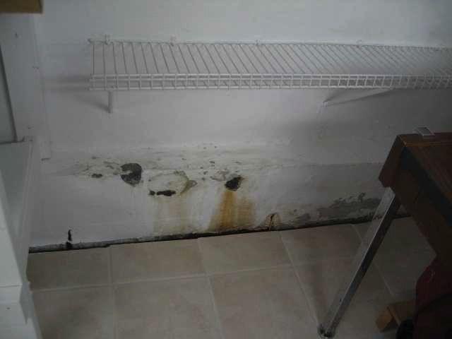 Raritan Wet Basement Repair