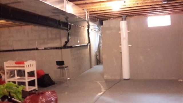 Berkley Heights, NJ Basement Waterproofing