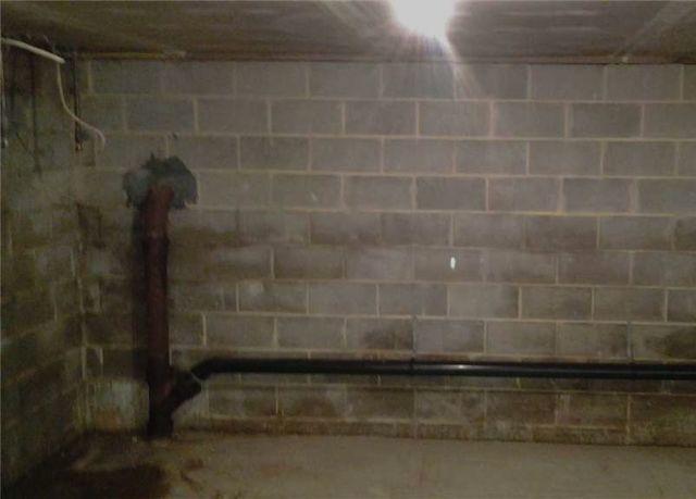 Basement Wall Waterproofing in Matawan, NJ