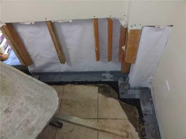 Basement Waterproofing in Port Monmouth, NJ