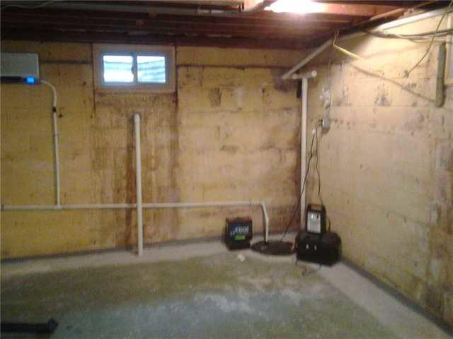 EverLast and ThermalDry Finish Basement installed in Wyckoff, NJ