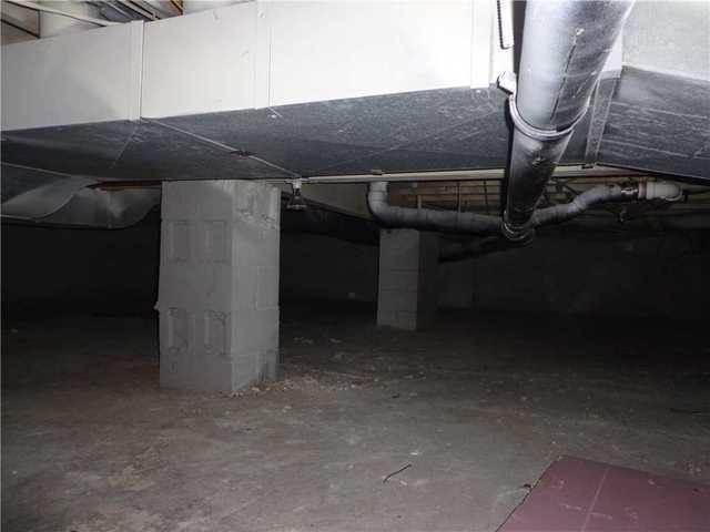 Crawl Space Vapor Barrier in Oakhurst, NJ