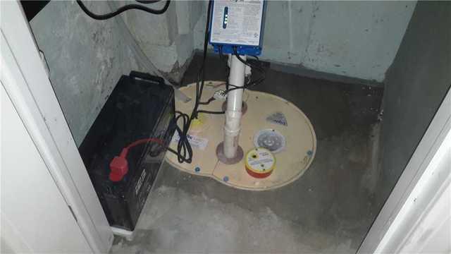Basement Waterproofing in Caldwell, NJ