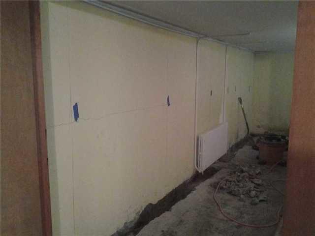 Foundation Cracks Repaired in Bridgewater, NJ