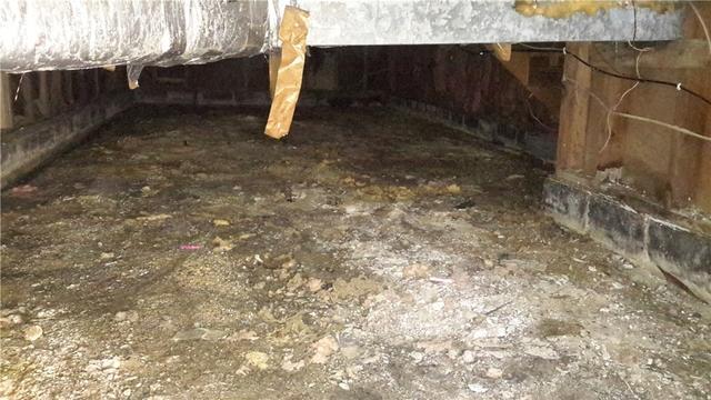 Crawl Space Repair in Burlington County, NJ