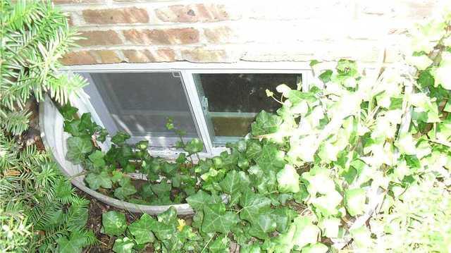 SunHouse Basement Window Installed in Brielle, NJ