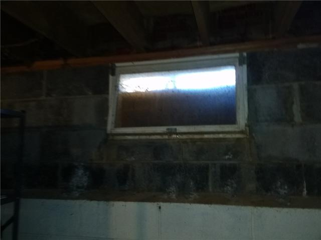 Basement Windows Replaced in Somerset County, NJ