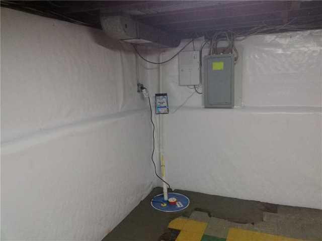 Basement Waterproofing in Fanwood, NJ