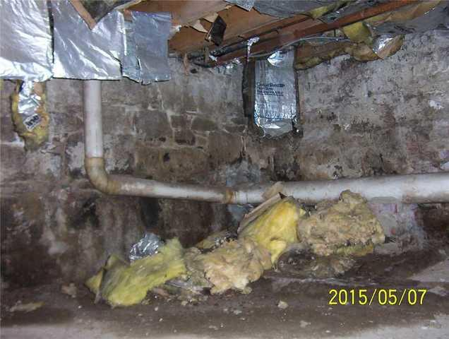 Mold Prevention and Crawl Space Waterproofing in Harrison, NJ
