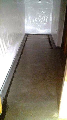 Basement Waterproofing Repair in Ocean County, NJ