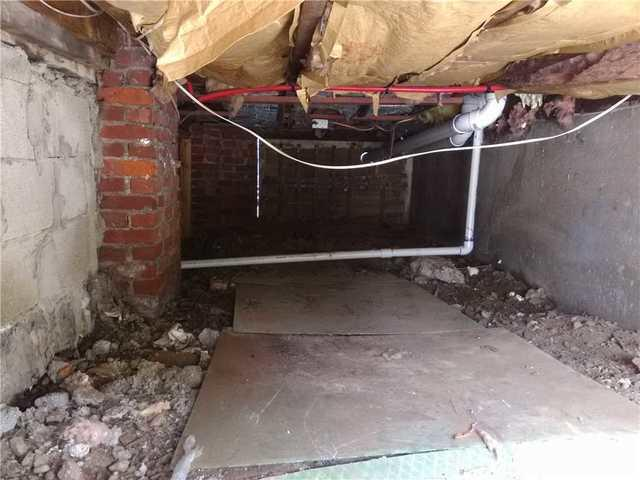 Crawl Space Insulation and Venting in Saddle Brook, NJ
