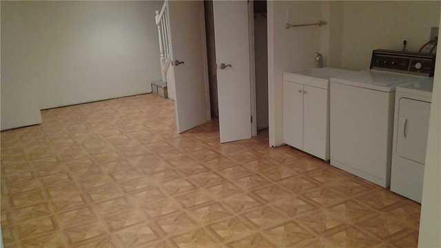 Finished Basement Floor Install in Little Falls, NJ Transform This Space