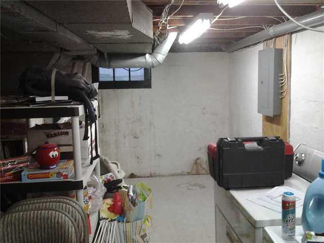 Leaky Basement Waterproofing in Springfield