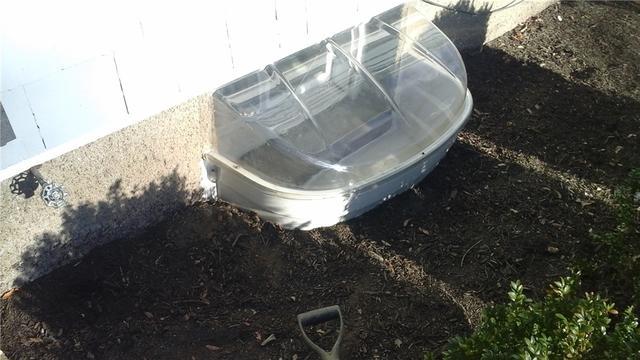Sunny and Waterproof Basement Window Install in Madison, NJ