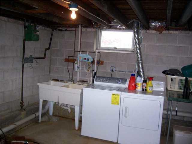 Basement Waterproofing in Keasbey, NJ