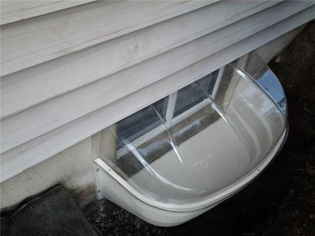 Belmar Basement Window Repair to Prevent Leaking