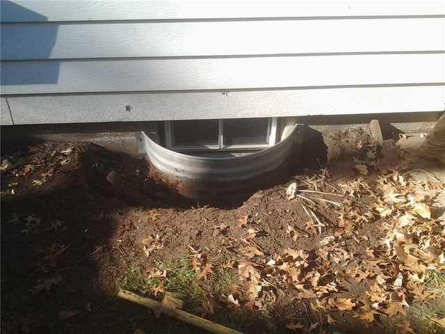 Safe Egress Window Installed in New Milford, NJ