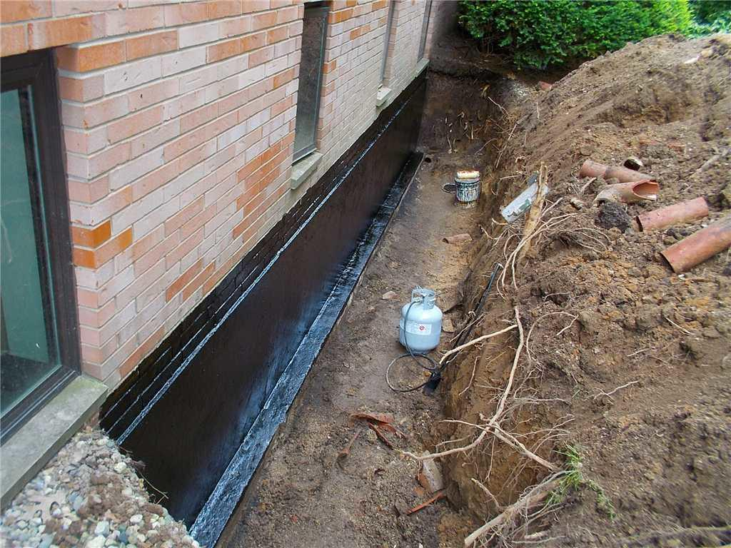 SentrySeal Keeps Water Out of East Lansing, MI Apartment Complex - After Photo