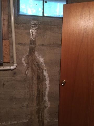 FlexiSpan Puts an End to Leaking Wall in Lowell, MI
