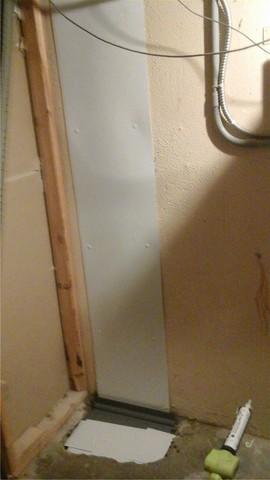 FlexiSpan Seals East Lansing, MI Basement Cracks
